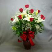 World's Best Mother vase