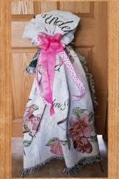 Woven Blanket Throw Gift