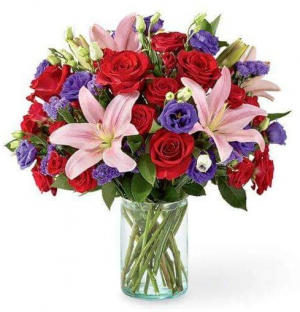 Wow Factor  in Phenix City, AL | BUDS & BLOOMS FLORIST