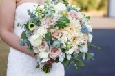 WOW FACTOR Bridal Bouquet