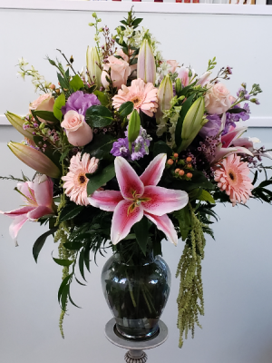 Wow.....just Wow! Mother's Day  2020 in Hesperia, CA | FAIRY TALES FLOWERS & GIFTS
