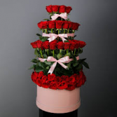 WOW! RED Roses WOW