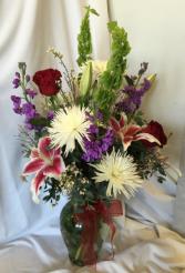 Wow! Valentine's Bouquet