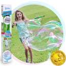 WOWmazing Giant Bubbles Bubble Kit