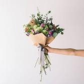 Wrap Club Bundle of Select Seasonal Flowers