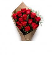 Wrap roses Wrap roses