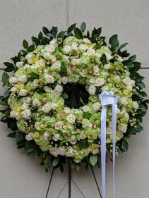 wreath 5 wreath