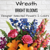 Wreath-Bright