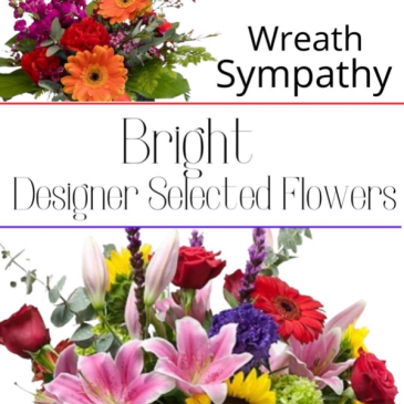 Wreath Bright