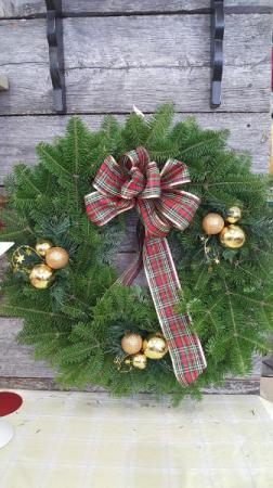 wreath wreath in Antigonish, NS | ELM GARDENS 1988 LTD