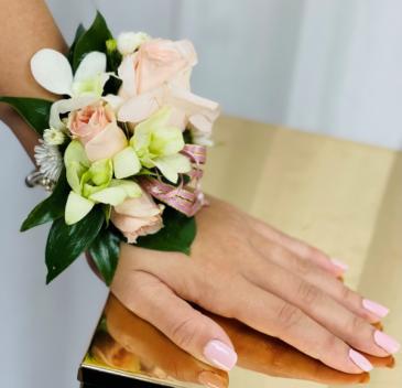 Wrist Corsage Prom