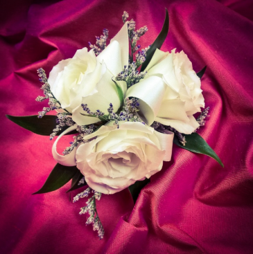 Wrist Corsages Available!