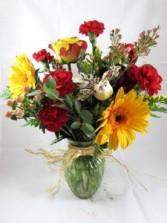 Written in the Stars Custom Fitzgerald Flowers Arrangement