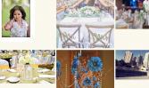 www.lefleurevents.com Wedding