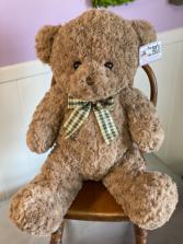 X-large Teddy Bear
