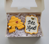 XL Sugar Cookies from: Bake my day