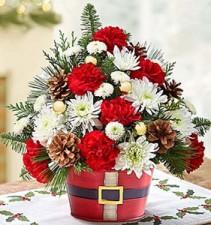 xm19 Christmas arrangement