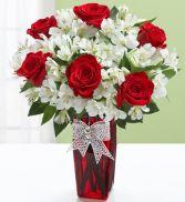 Love Vase Arr.