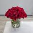 XO Vase Arrangment