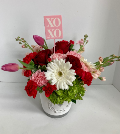 XOXO Bouquet