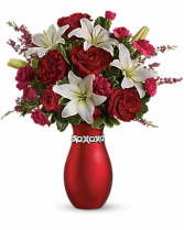 XOXO Bouquet T12V100A