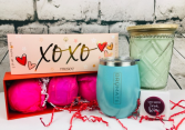 XOXO Gift Set