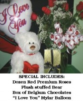 DIXIELAND'S VALENTINE DAY SPECIAL