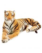 XXL Plush Tiger