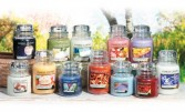 Yankee Candles Candle