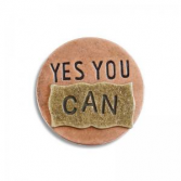 Yes you can - art token