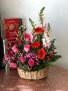 Blooming In Love Rose Arrangement