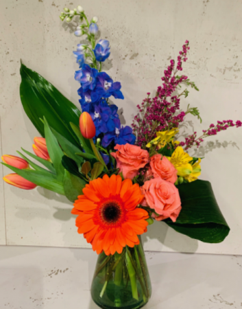 You are Awesome Floral arrangement