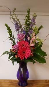 You are Beautiful Vase arrangement