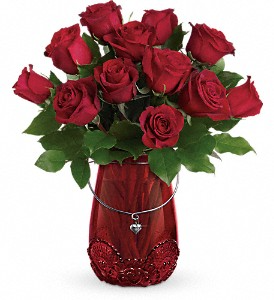You Are Cherished Bouquet