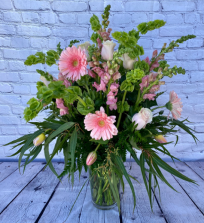 You Are Loved Arrangement