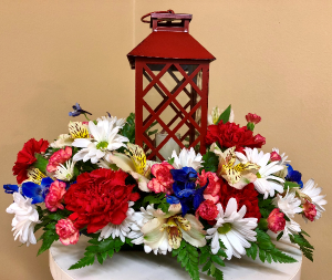You Are My Light Two Gifts In One! in Springfield, IL | FLOWERS BY MARY LOU INC
