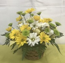 You Are My Sunshine Bouquet