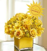 You Are My Sunshine Washington DC Florist