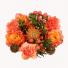 You Brighten My Day Vase Arrangement