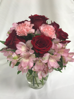 You Had Me At Hello Bouquet in West Monroe, LA | ALL OCCASIONS FLOWERS AND GIFTS