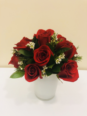 You Have My Heart Bouquet Roses in West Monroe, LA   ALL OCCASIONS FLOWERS AND GIFTS