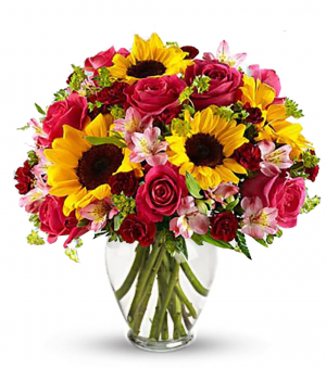 You Look Perfect Arrangement in San Bernardino, CA | INLAND BOUQUET FLORIST