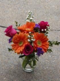 You Make Me Smile Garden Bouquet Exclusive