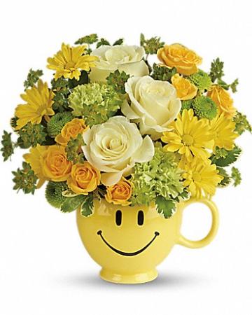 You Make Me Smile T600-1 11
