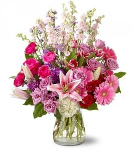 You are the best!  in Tamarac, FL | BLOSSOM STREET FLORIST