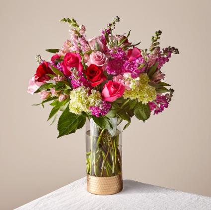 You & Me Luxury Bouquet