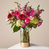 You & Me Luxury Bouquet assorted flowers