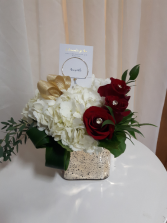You Sparkle  Floral Arrangement with Bracelet