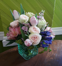 Your Amazing bouquet Administrative Professionals