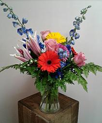 Your Amazing Mom Bouquet  Arrangement